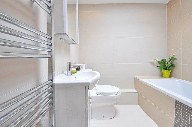 Remont łazienki w bloku. Spore wyzwanie