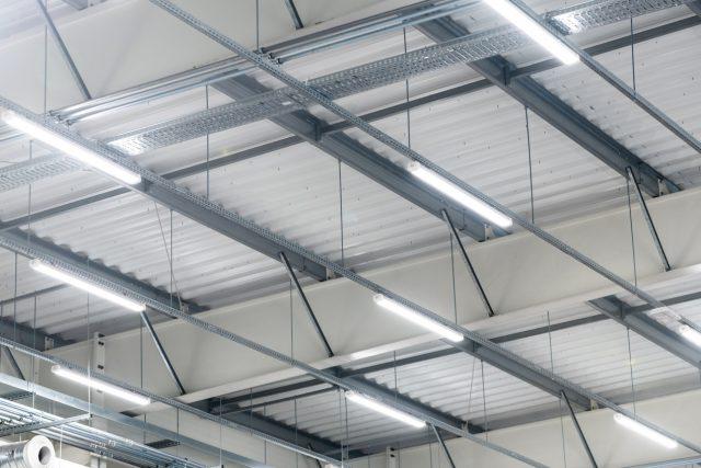 Czym charakteryzują się hermetyczne oprawy LED?